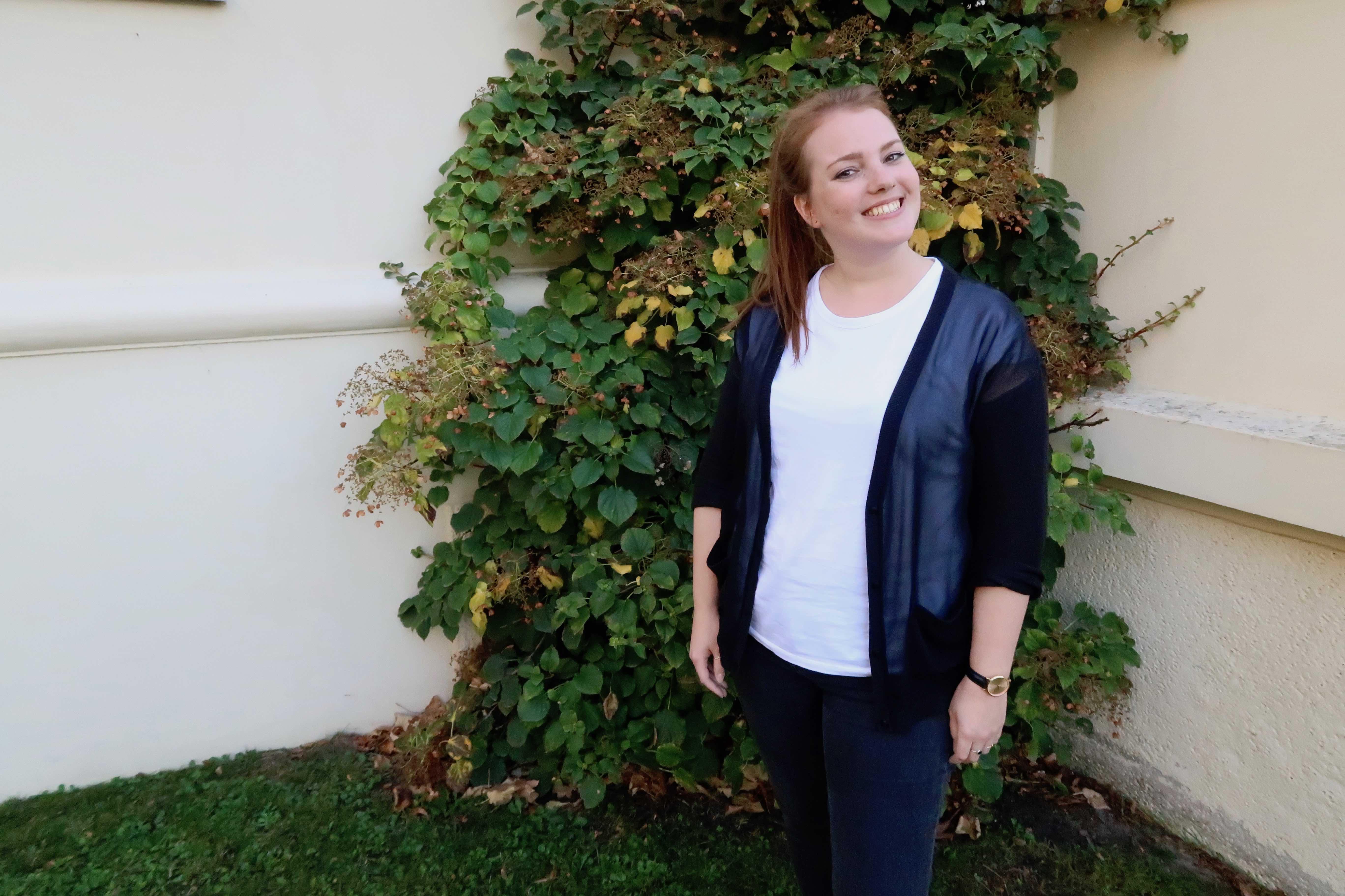 Mitarbeiterin des Monats: HANNAH